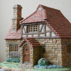 イギリスの村役場