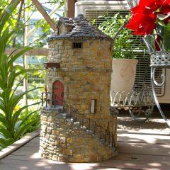 コッツウォルズの塔