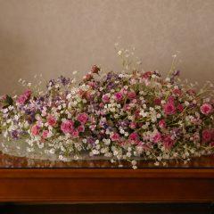 小花のコンチェルト