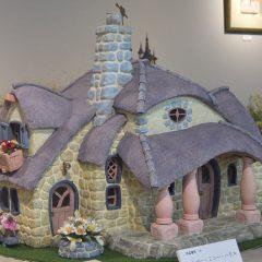 シルバーミニーの家